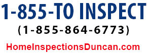 Book your Home Inspection today - Coastal Inspection Services, Duncan, BC, Canada